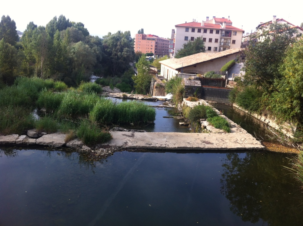 Camino 2014 – Day 3 – Zubiri to Pamplona (5/6)