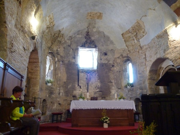 999-274-Iglesia-Santa-Maria--Rabanal-del-Camino