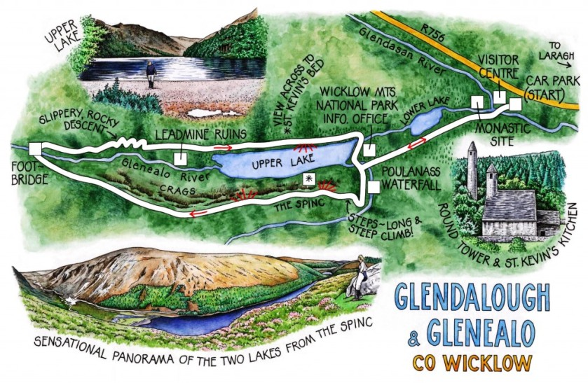 Walk-of-the-Week-1-May-Glendalough-Claires-map-1024x668