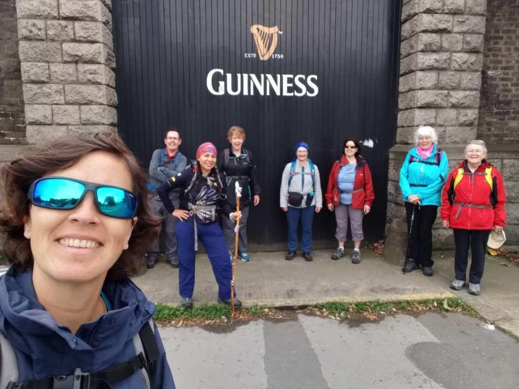Solas an Camino Éireannaigh